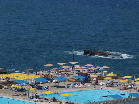 30. Imagini Liban - plaja