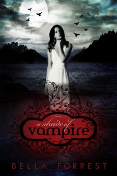 shades of a vampire