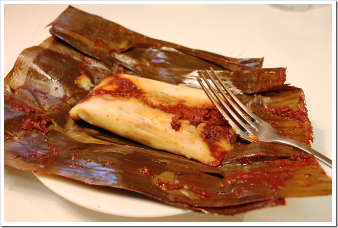 Tamales Huastecos in Banana Leaves | Mexican Recipes | Quick and easy