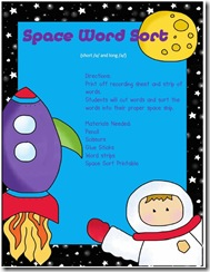 space sort