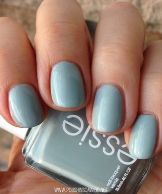 Essie Who Is The Boss nail polish