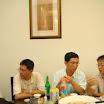 2013年6月9日溪南座談會