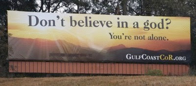 Billboard GulfCoastCoR