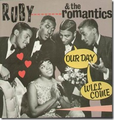 Ruby the Romantics-Our Day Will Come