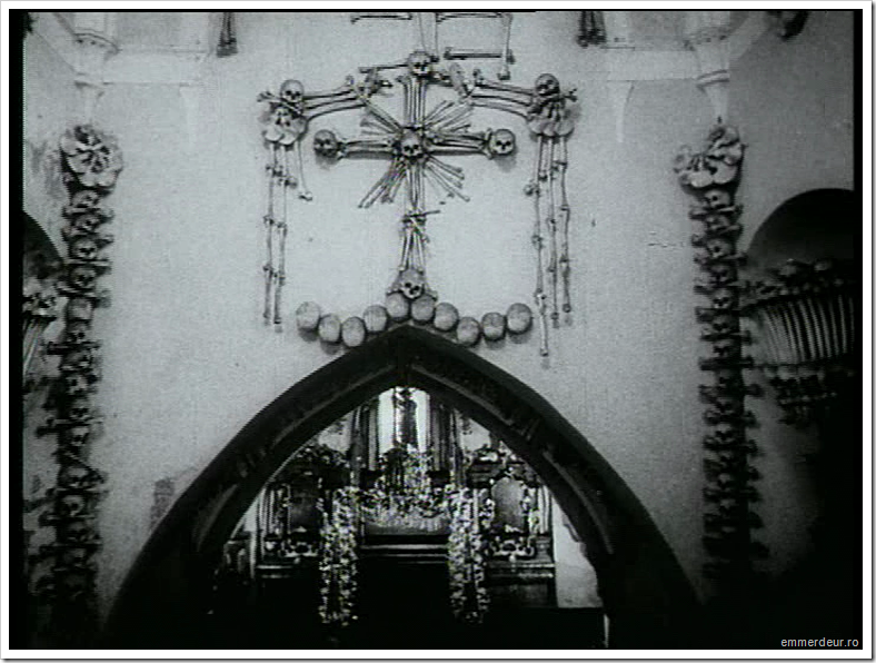 jan svankmajer the ossuary 1970 emmerdeur_25