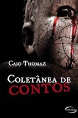Capa do livro 'Coletânea de Contos'
