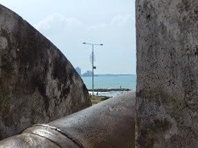Muralla de Cartagena de Indias