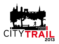City trail 2013 Montpellier