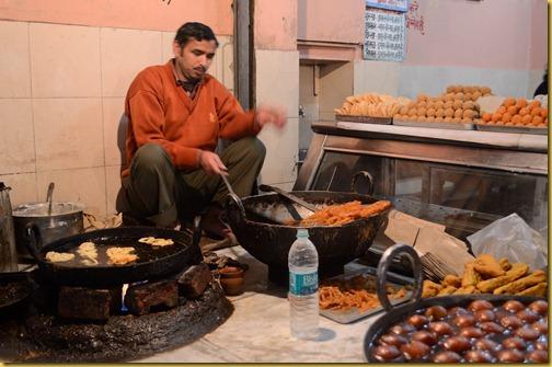 mussorie -market
