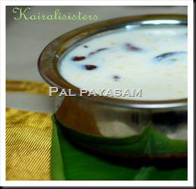 Pal Payasam