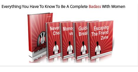 the tao of badass dating advice Joshua pellicer is the author of tao of badass- dating advice for men that literally puts every single detail of how to seduce any woman to sleep with youthis is my tao of badass review which aims to inform you on the content of the tao dating advice.