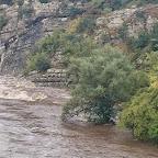 Hochwasser Ardèche 19.09.2014