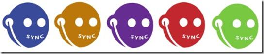 Sync Summer 2012