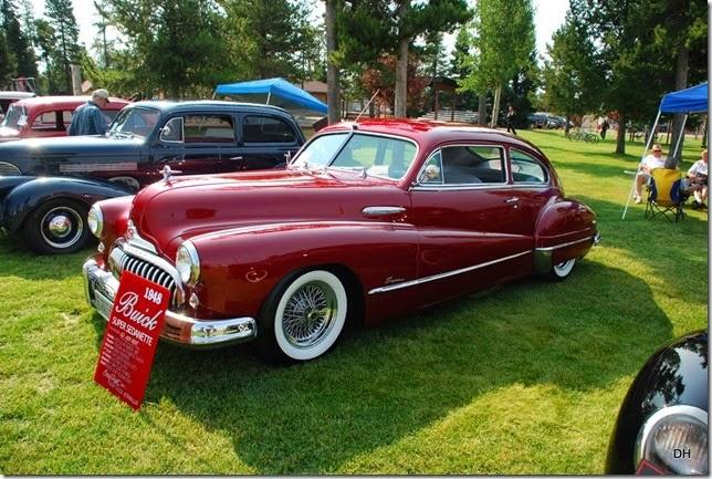 08-02-14 B West Yellowstone Car Show (49)