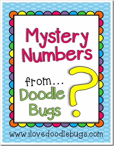 mysterynumbers