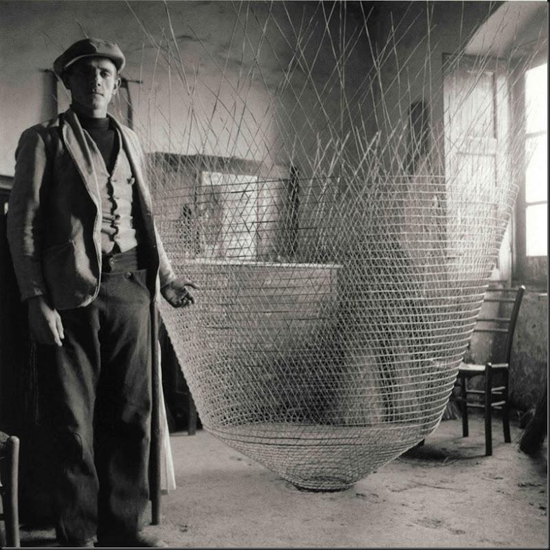 © Ugo Pellis-Museo delle Culture, Lugano, Switzerland. - Nassa - Castelsardo 11 Marzo 1935