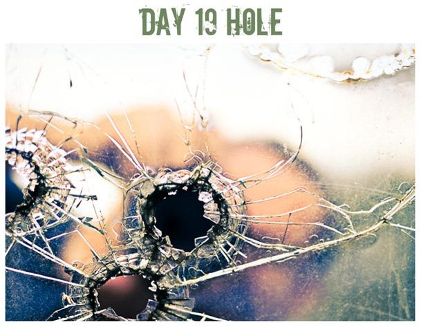19 hole