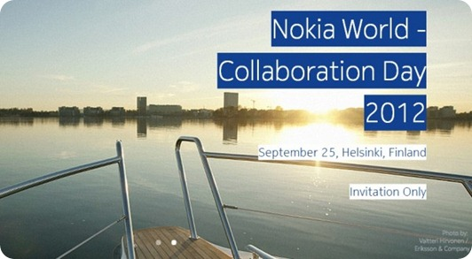 nokia collaboration day