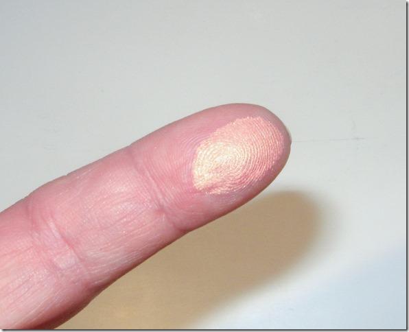 Hot Mama fingertip