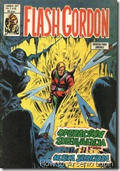 P00001 - Flash Gordon v2 #15