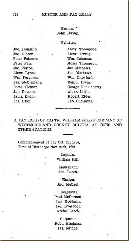 Ben Iriwn Series 6, Volume V, Page 774