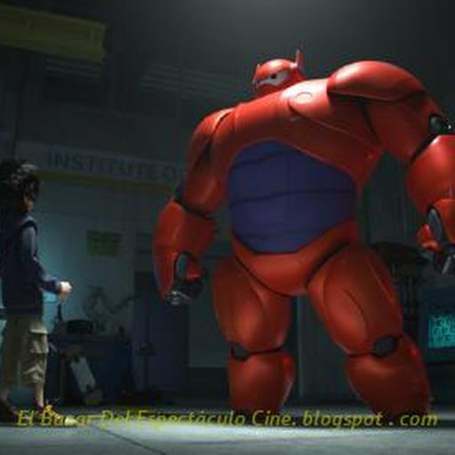 Grandes heroes: Sinopsis, personajes, ficha, gemas, critica: Big hero 6