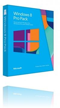 Windows 8 Pro Pack