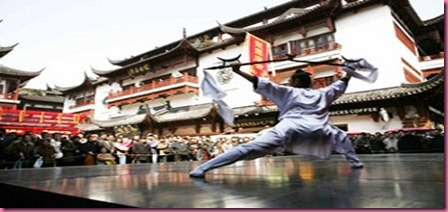 Foto Shangai Antica 3