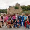 Toledo 9 Mayo 2013