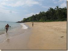 Praia da Feiticeira