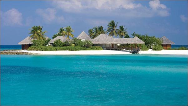 مالديف