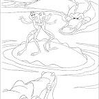Dibujos princesa y el sapo (11).jpg