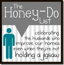 honey-do button