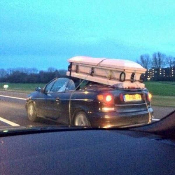 Eu acho que você esta usando o veículo errado 22