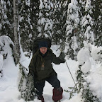 07.01 13-42 В долине Инзера стало больше снега. Вдобавок он ещё и какой-то скользкий)).JPG