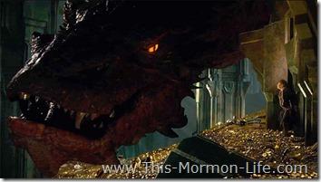 Smaug-and-Bilbo