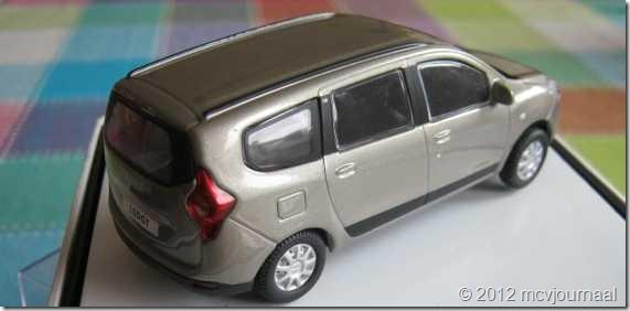 Dacia Lodgy miniatuur 02