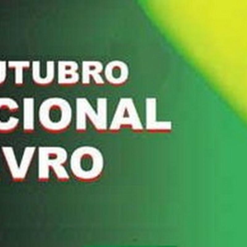 Día Nacional del Libro (en Brasil)