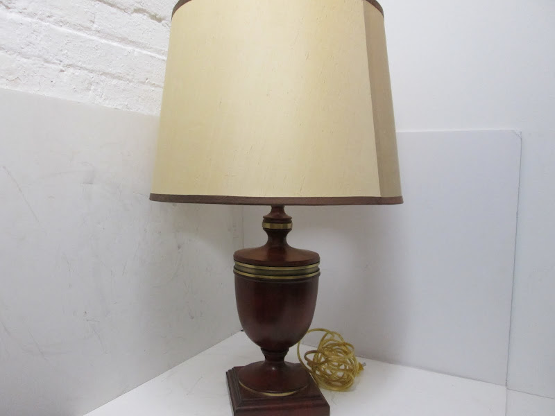 Lauren by RL Table Lamp