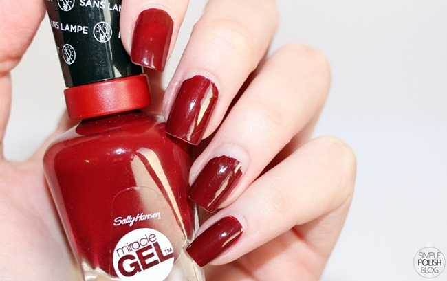 Sally-Hansen-Mircale-Gel-Review-Haltbarkeit-Test-3