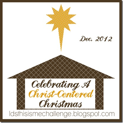 christ centered christmas copy