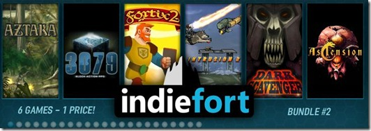 Indiefort Bundle 2