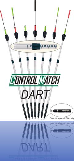 Control-match-dart