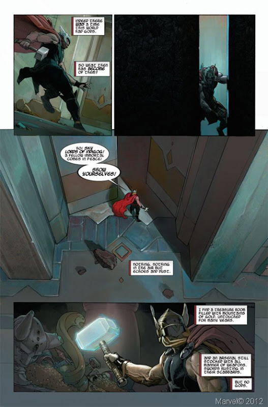 Thor-God-Of-Thunder-1-Preview-2