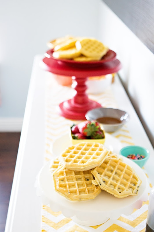 waffle breakfast bar (12)