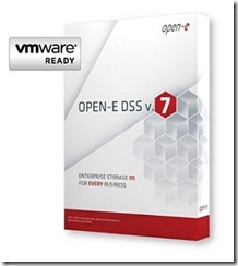 open E DSS