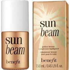sun beam de benefit