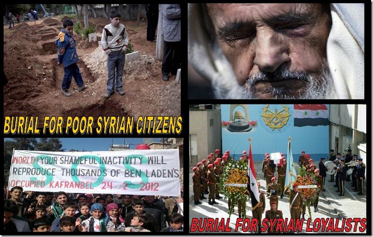 Tyrannical Oppression