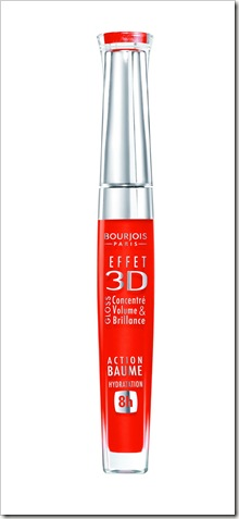 NEW_GLOSS EFFET 3D_53_CORAIL ARTISTIC 109 שח