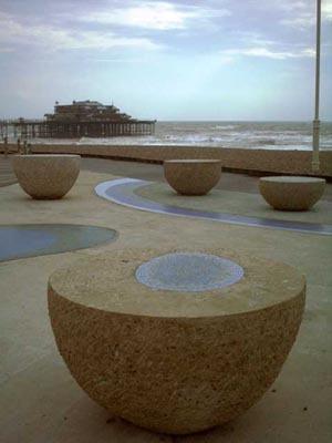 seafront tidal2 public art